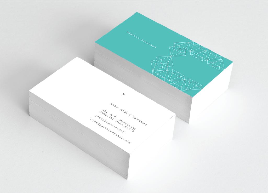 In danh thiếp - In card visit - In name card giá rẻ, nhanh