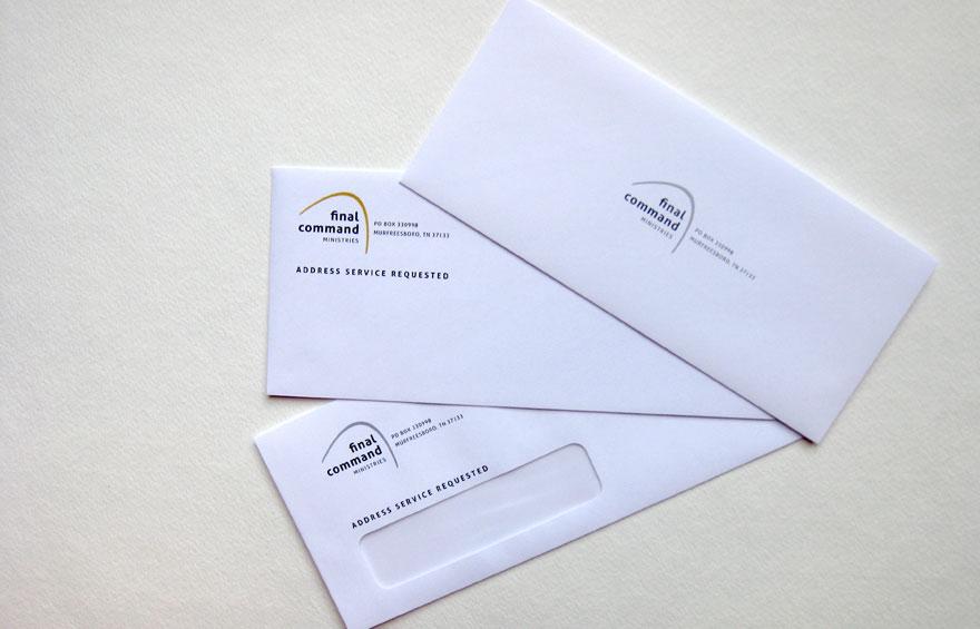 inchatluongviet.vn in phong bì thư đơn giản có ô bóng kính nhanh, giá rẻ