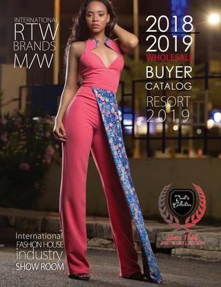 catalogue fashion 2019
