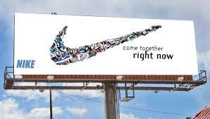 biểu hiện quảng cáo ngoài trời quận 3