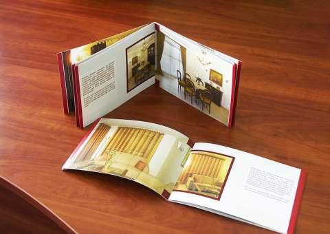 In catalogue đẹp là một điều mà công ty nào cũng cần đầu tư vào