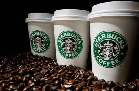 In ly giấy với thiết kế đơn giản cùng thủ thuật nhỏ chính là chìa khóa thành công của Starbucks