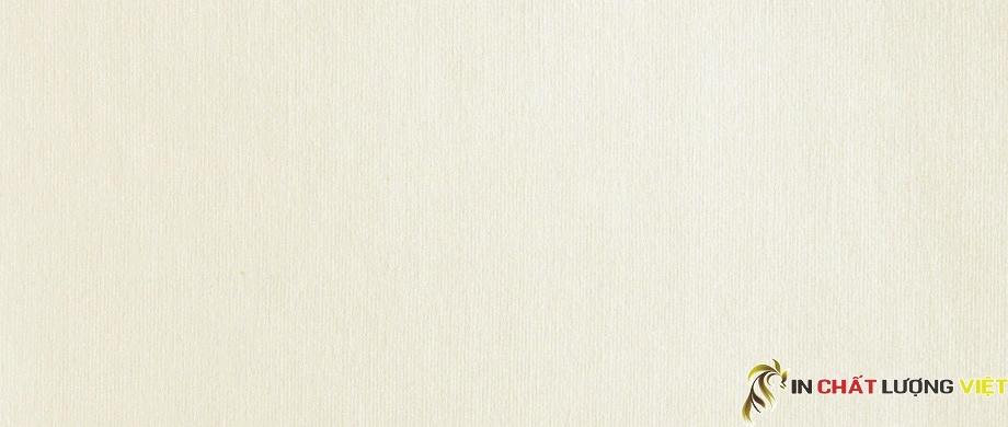 Vân giấy Koehler Canvas K02 rất tinh tế, được nhiều người ưa thích