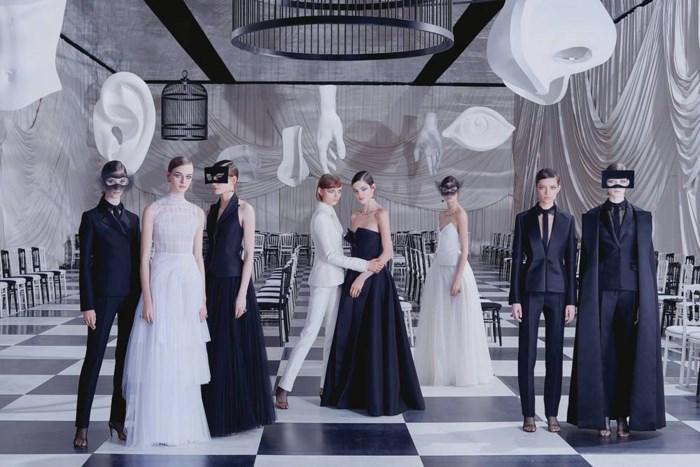bst xuân hè của Dior