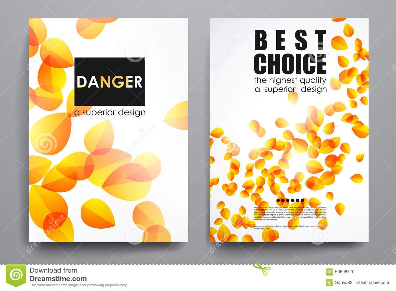brochure autumn !