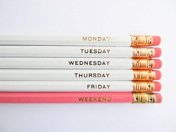 ấn phẩm bút chì bình chánh