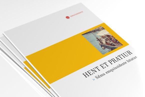 brochure hóc môn giá rẻ